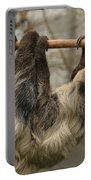 Sloth Portable Battery Charger