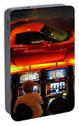 Slots Players In Vegas Portable Battery Charger