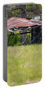 Austin Texas Slow Collapse Portable Battery Charger
