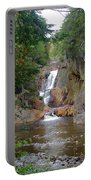 Small Falls Portable Battery Charger