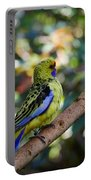 Small Parrot Portable Battery Charger