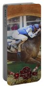 Smarty Jones Portable Battery Charger