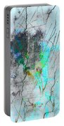 Smells Of Rain  Portable Battery Charger