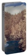 Smith River Forest Canyon Portable Battery Charger