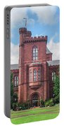 Smithsonian Castle Portable Battery Charger