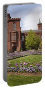 Smithsonian Castle No1 Portable Battery Charger
