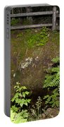 Smithwick Copper Mine Isle Royale National Park Portable Battery Charger