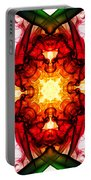 Smoke Art 104 Portable Battery Charger