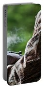 Smoke Portable Battery Charger