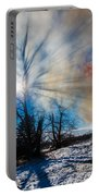 Smoke Thru The Trees Portable Battery Charger