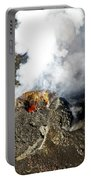 Smoker Portable Battery Charger