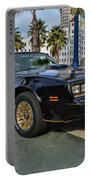 Smokey And The Bandit Portable Battery Charger