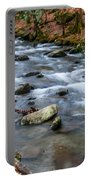 Smokey Mountain Stream Portable Battery Charger