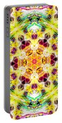 Smokey Rainbow Portable Battery Charger