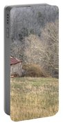 Smoky Mountain Barn 4 Portable Battery Charger