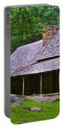 Smoky Mountain Cabins Portable Battery Charger