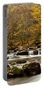 Smoky Mountain Gold II Portable Battery Charger