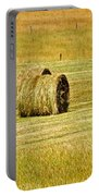 Smoky Mountain Hay Portable Battery Charger