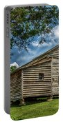 Smoky Mountain Pioneer Cabin E126 Portable Battery Charger