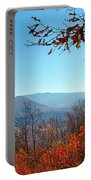 Smoky Mountains 3 Portable Battery Charger