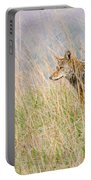 Smoky Mountains Coyote Portable Battery Charger