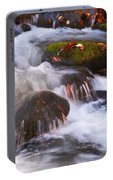 Smoky Mtn Stream - 429 Portable Battery Charger