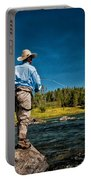 Snake River Cast Portable Battery Charger