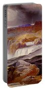 Snake River Idaho 1876 Portable Battery Charger