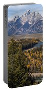 Snake River Overlook One Portable Battery Charger