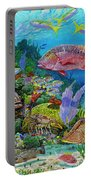 Snapper Reef Re0028 Portable Battery Charger