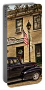 Snappers Saloon Ripley Ohio Portable Battery Charger