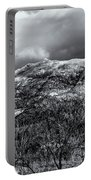 Snow Capped 45 Portable Battery Charger