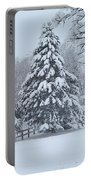 Snow Conifer 2-1-15 Portable Battery Charger