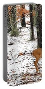 Snow Doe's Portable Battery Charger