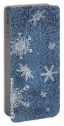Snow Jewels Portable Battery Charger