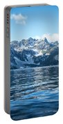Snow Lake Portable Battery Charger