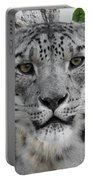 Snow Leopard 5 Portable Battery Charger