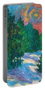 Snow Pines Portable Battery Charger