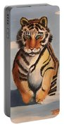 Snow Tiger Portable Battery Charger