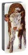 Country Life Winter Baby Calf Portable Battery Charger