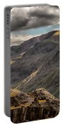 Snowdonia Portable Battery Charger