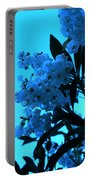 Snowdrop Portable Battery Charger