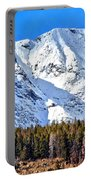 Snowy Ridge Portable Battery Charger
