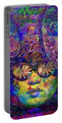 Studio 54 Tribute New York Portable Battery Charger