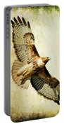 Soaring Hawk Portable Battery Charger