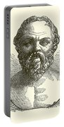 Socrates Portable Battery Charger