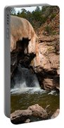 Soda Dam In New Mexico Portable Battery Charger