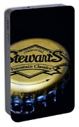 Soda - Stewarts Root Beer Portable Battery Charger