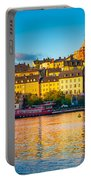 Sodermalm Skyline Portable Battery Charger
