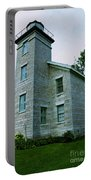 Sodus Point Lighthouse Portable Battery Charger